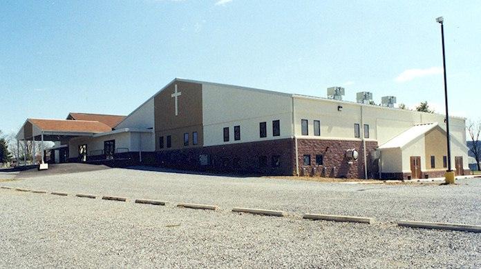 1st Baptist Church of Pequea- ACi Construction Project