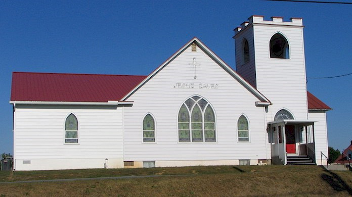 Bunker Hill EC Church