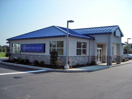 Graystone Bank- ACi Construction Project