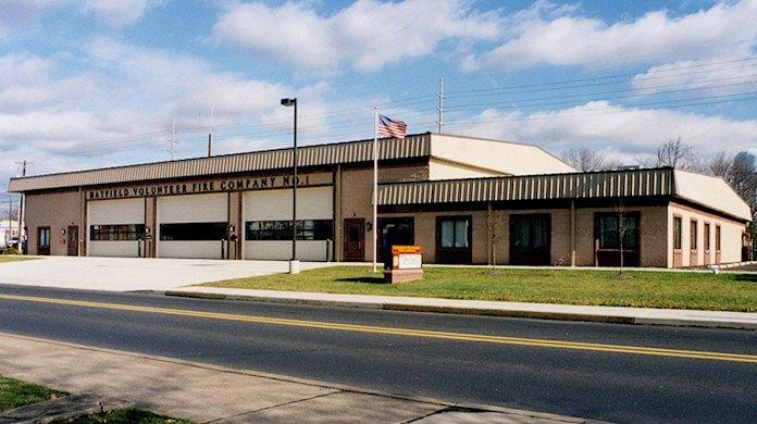 Hatfield Fire Company- ACi Construction Project