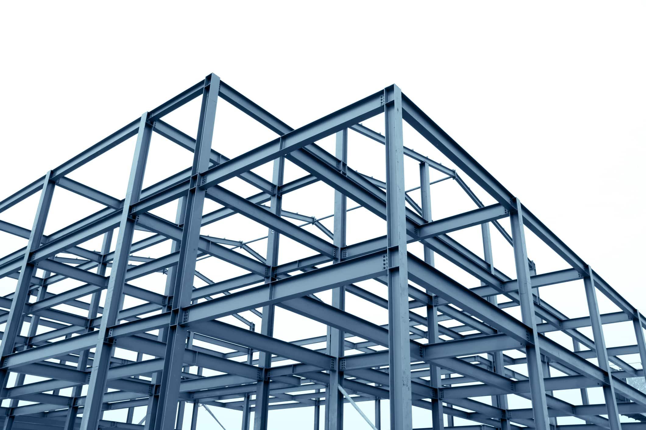 pre-engineered construction