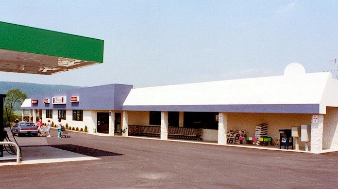 Midway Supermarket- ACi Construction Project