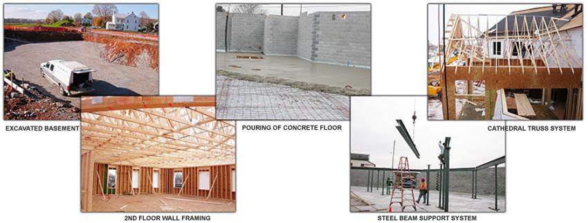 Nolt Dental Construction Project