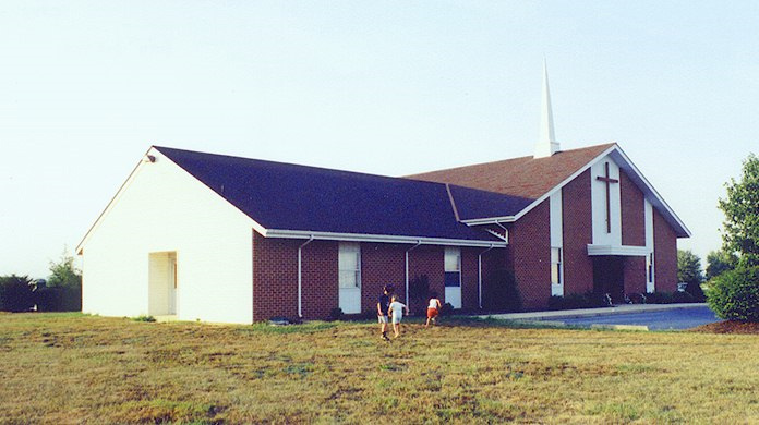 Palmyra Grace Brethren Church- ACi Construction Project