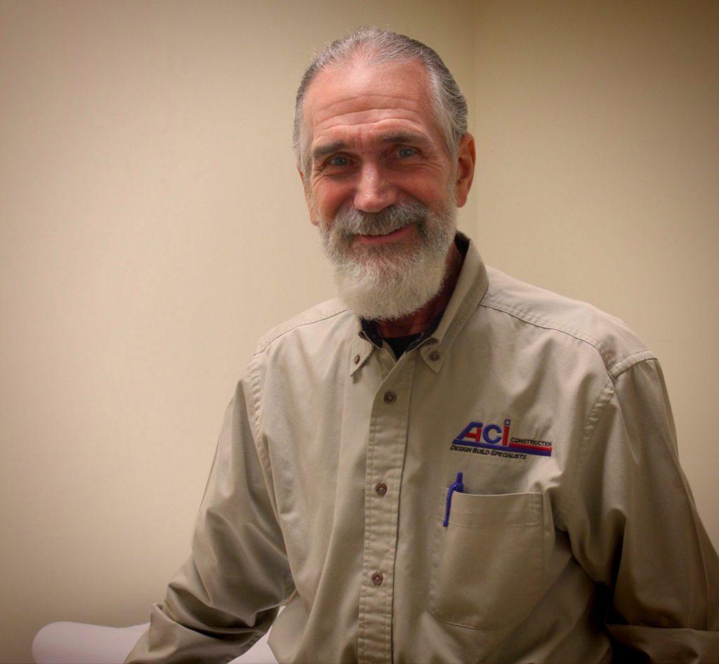 Rod Moyer - Construction Superintendent at ACi Construction