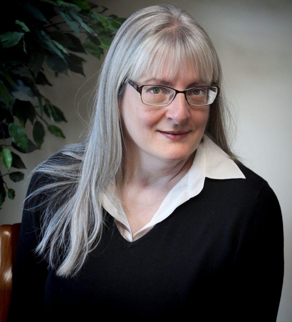 Terri Mock - Executive Assistant at ACi Construction